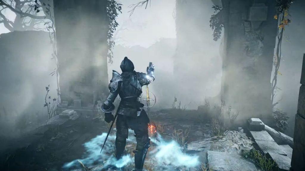 Demons-Souls-Gameplay