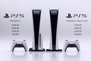 PlayStation-5-Preis