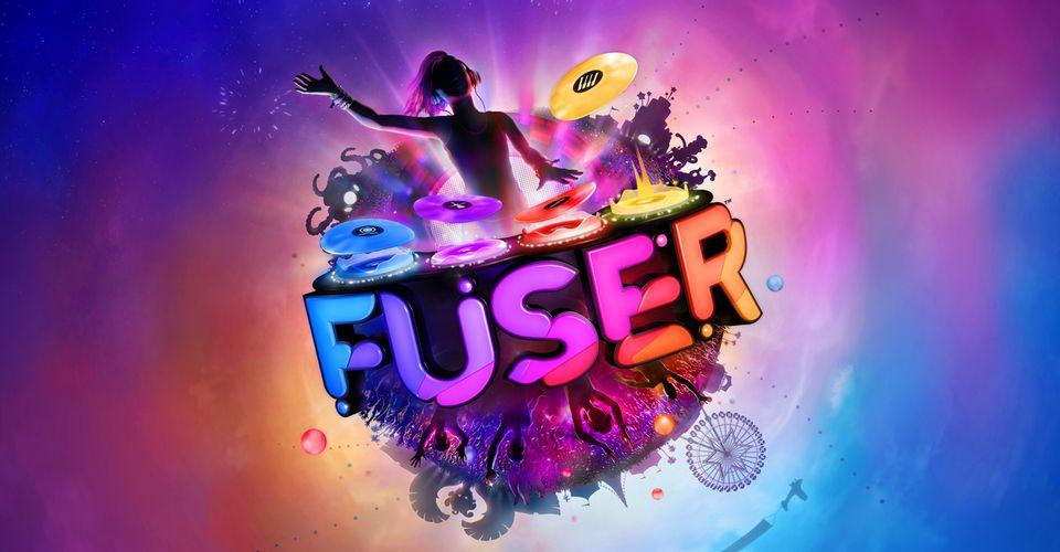 harmonix-fuser-release-date