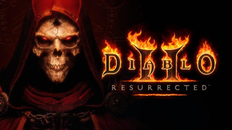 Diablo 2 Resurrected – Launch-Trailer stimmt auf morgigen Release ein