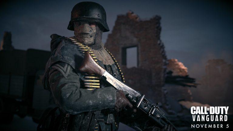 Call of Duty Vanguard – Zombie-Modus wird morgen vorgestellt