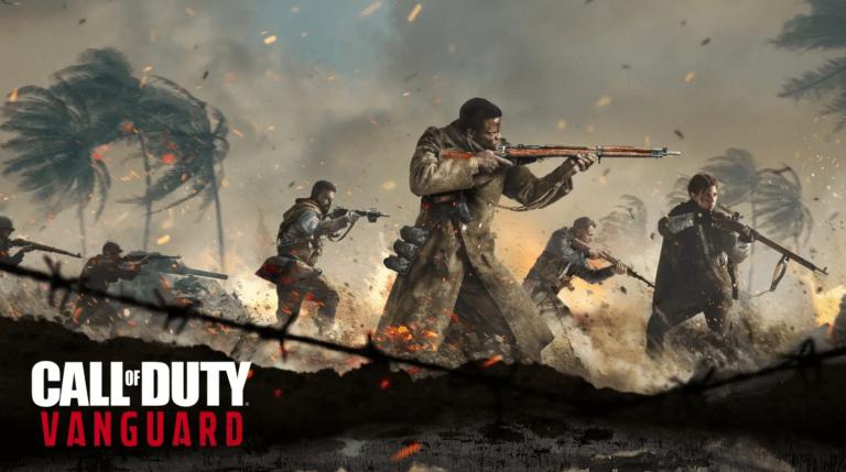 Call of Duty Vanguard – Der Multiplayer-Modus wird heute vorgestellt